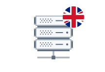 UK data centre